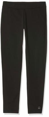 Benetton Girl's Basic G2 Leggings