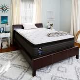 Sealy Performance Waller Cushion Firm Pillow Top Mattress & Box Spring Set