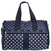 Lesportsac Weekender Duffle Bag