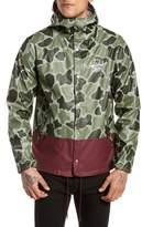 Herschel Forecast Hooded Coaches Jacket