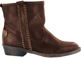 Coolway Brown Carlin Leather Boot