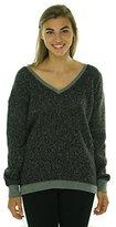 Sanctuary Women's Marled Sweater