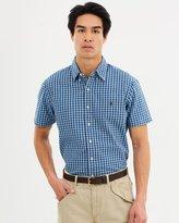Polo Ralph Lauren Short Sleeved Cotton Oxford Sport Shirt