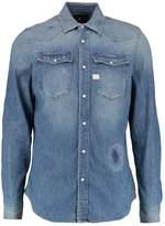 G Star GStar 3301 GRAFT SHIRT L/S SLIM FIT Shirt craser denim