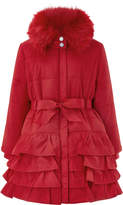 Monsoon Rosie Padded Coat