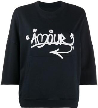 Zadig & Voltaire Kali Amour Jormi sweater