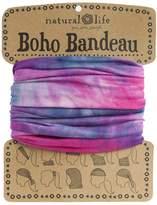 Natural Life Tie Dye Boho Band