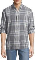 Joe's Jeans Piper Herringbone Sport Shirt