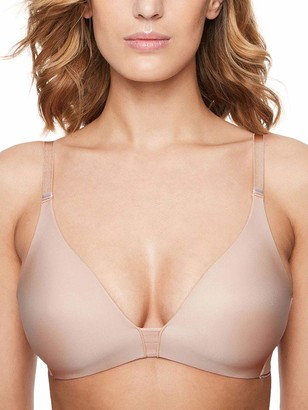 Chantelle Women's Absolute Invisible Smooth Contour Wireless Bra