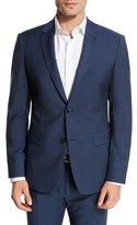 Theory Rodolf N. Searle Suit Jacket, Navy