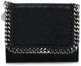 Stella McCartney mini 'Falabella' flap wallet - women - Polyester - One Size