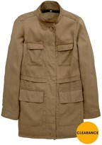 Very Girls Utility Jacket