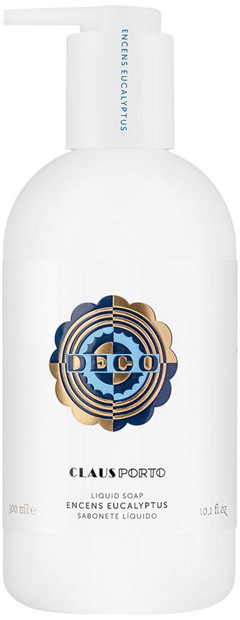 Claus Porto Deco Collection Liquid Soap - Deco