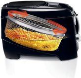 De'Longhi DeLonghi Cool Touch Roto Deep Fryer