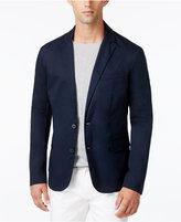 Armani Exchange Men's Two-Button Blazer