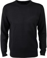 Pierre Cardin Mens New Season Essential Crew Neck Knitted Jumper (2XL, )