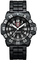 Luminox Men's 3052 Colormark Navy Seal Analog Display Analog Quartz Watch