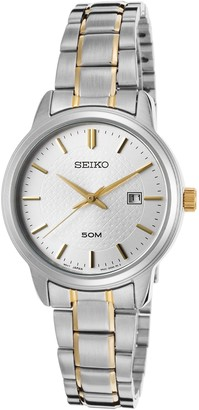 Seiko Womens Watch SUR745P1