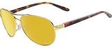 Oakley OO4079 Feedback Aviator Sunglasses