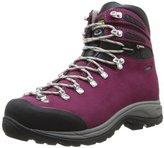 Asolo Tribe Gv Ml, Women's High Rise Hiking Shoes,4.5 UK (36 2/3 EU)