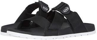 Chaco Lowdown Slide (Black) Women's Shoes