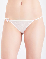 Passionata Demoiselle lace mini briefs