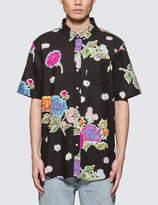 HUF Botanica Floral S/S Shirt