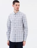 SABA Morgan Check Shirt