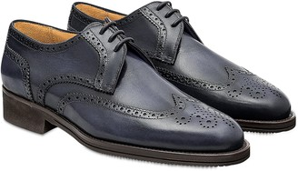 Pakerson Stone Pisa Derby Shoe