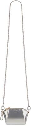 Givenchy Baby Antigona Metallic Crossbody Bag