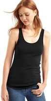 Gap Ribbed tank