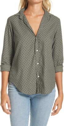 Frank And Eileen Franck Classic Button-Up Shirt