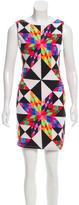 Mara Hoffman Geometric Cover-Up Dress w/ Tags