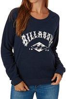 Billabong Project Fleece Sweatshirt