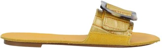 Definery Sandals