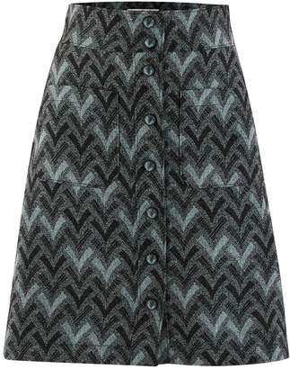 Acne Studios Isodora skirt.