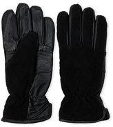 Swany Co. Fleece & Leather Gloves