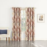 Sun Zero Alomar Thermal Lined Curtain