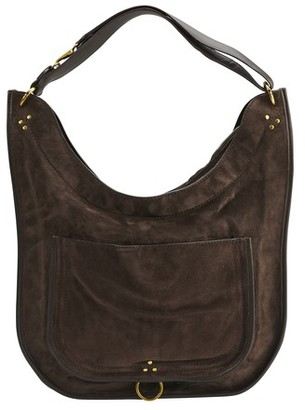 Jerome Dreyfuss Edgar L shoulder bag