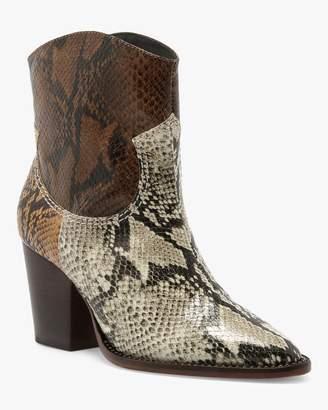 Schutz Haven Cowboy Boot