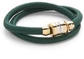 Miansai Casing Rope Wrap Bracelet