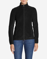 Eddie Bauer Women's Quest 200 Fleece Jacket