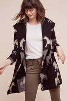 Field Flower By Wendi Reed Dressage Sweater Coat