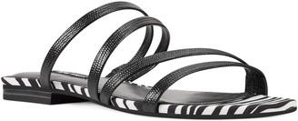 Nine West Sean Women's Strappy Slide Sandals
