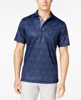 Tasso Elba Men's Big and Tall Performance UV Protection Polo