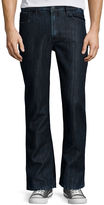 HOLLYWOOD THE JEAN PEOPLE Hollywood Andy Boot-Cut Jeans