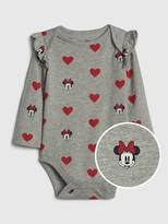 Disney babyGap | Minnie Mouse Bodysuit
