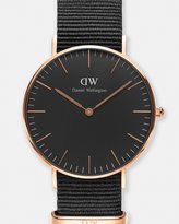 Daniel Wellington Classic Cornwall 36mm