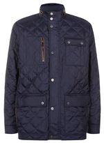 Paul & Shark Quilted Yachting Jacket