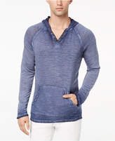 INC International Concepts I.n.c. Men's French Terry Hoodie, Created for Macy's